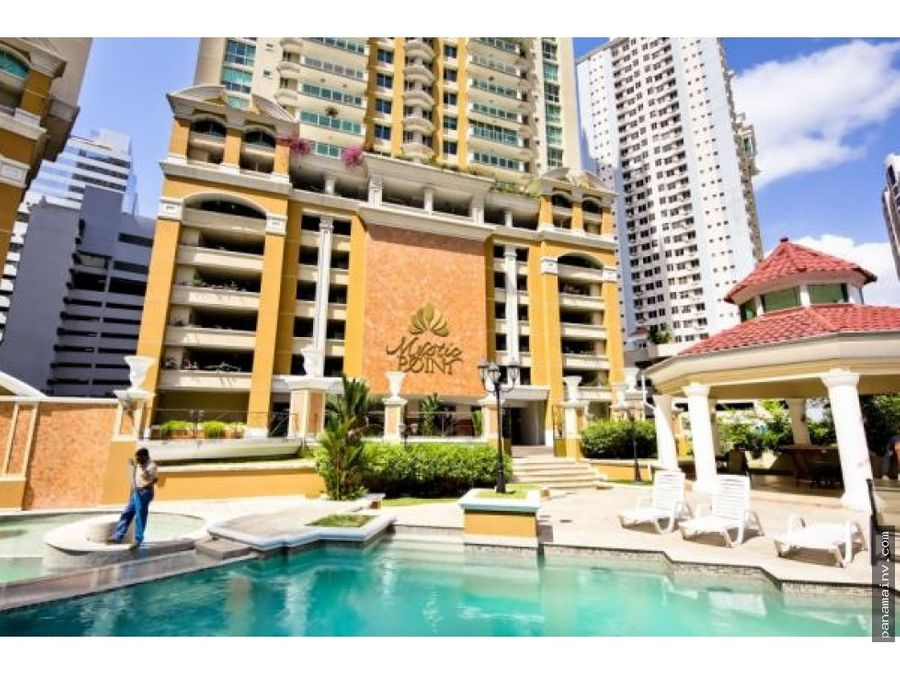 se vende apartamentoen mystic point 4582dm