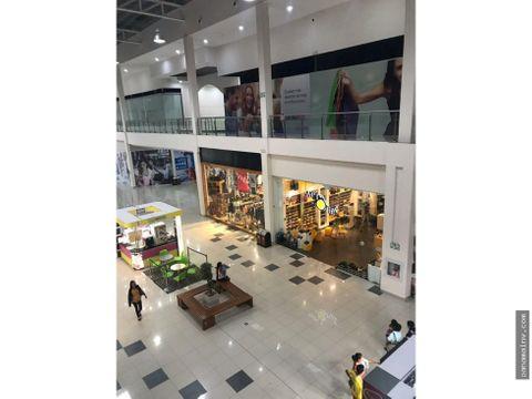 venta alquiler de local en santiago mall 4603dm