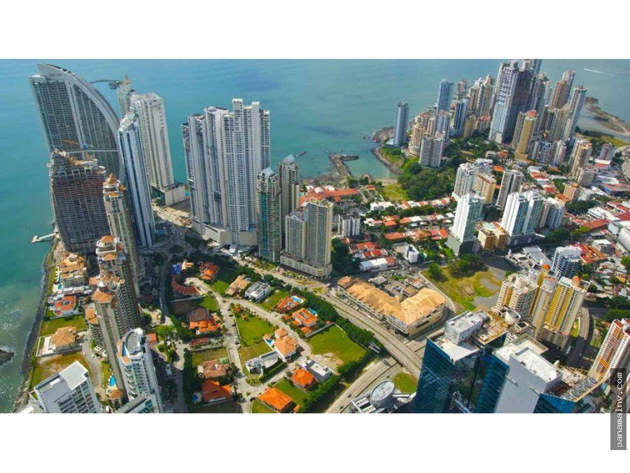 se vende apartamento en punta pacifica 4610dm