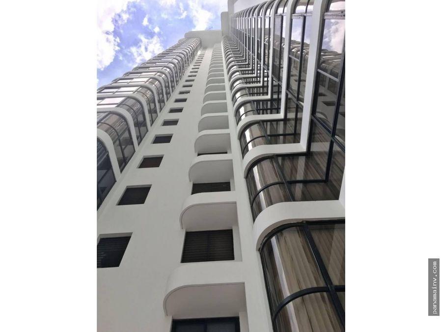 apartamento coral reef ave balboa 2376dm