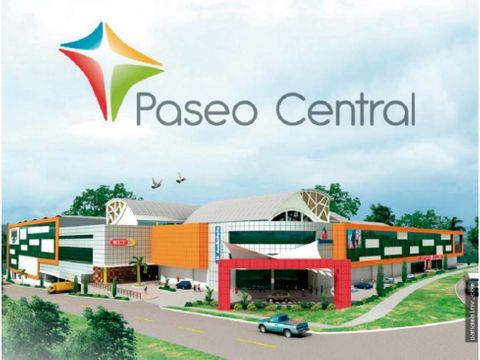 alquiler local paseo central 4634dm