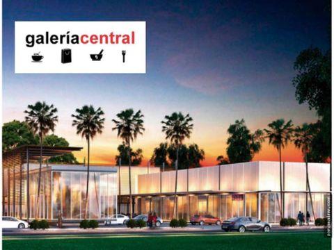 alquiler local galeria central david 4639dm