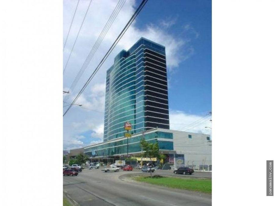 se alquilan oficinas en century tower 3883dm