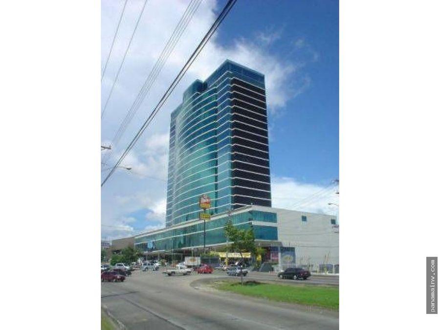 se alquilan oficinas en century tower 3885dm