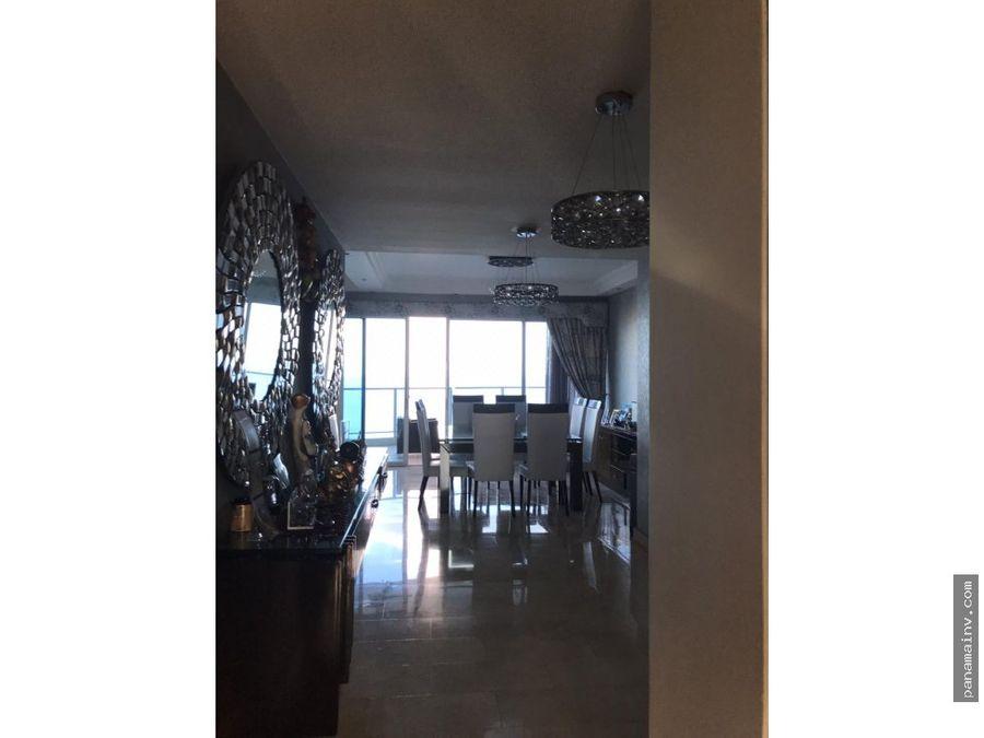apartamento amueblado en pacific village 4384da