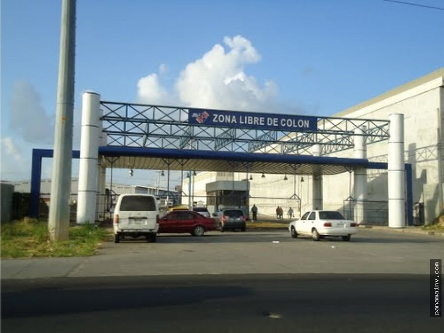 alquilo local comercial en colon id4395jd