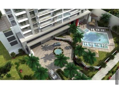se vende edificio en bethania 2241dm