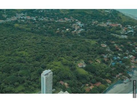 venta de terreno en san carlos id 4683dm