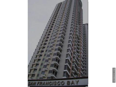 en venta apartamento en ph san francisco bay 5035av