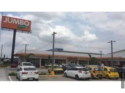 se alquilan o se venden locales en plaza jumbo manatinas 5051rc