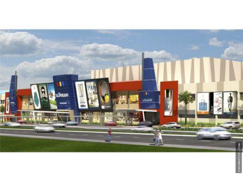 vendo local eldorado mall id5103jd