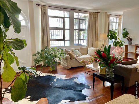 se alquila apartamento en casco antiguo 5143vp