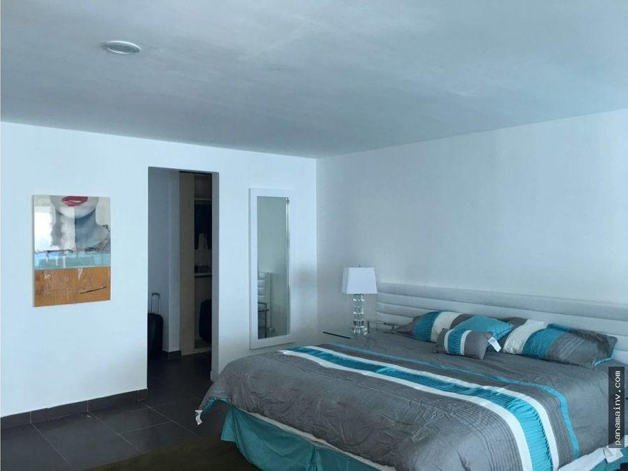 ganga penthouse en coronado country club 2415da