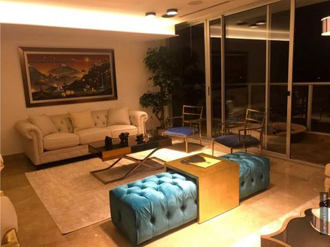 lujoso apartamento en q tower 4241da