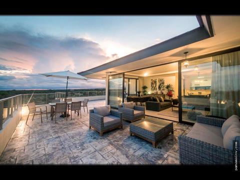se vende apartamento en casamar san carlos 4847vp