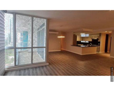 se alquila apartamento en bella vista 4993vp