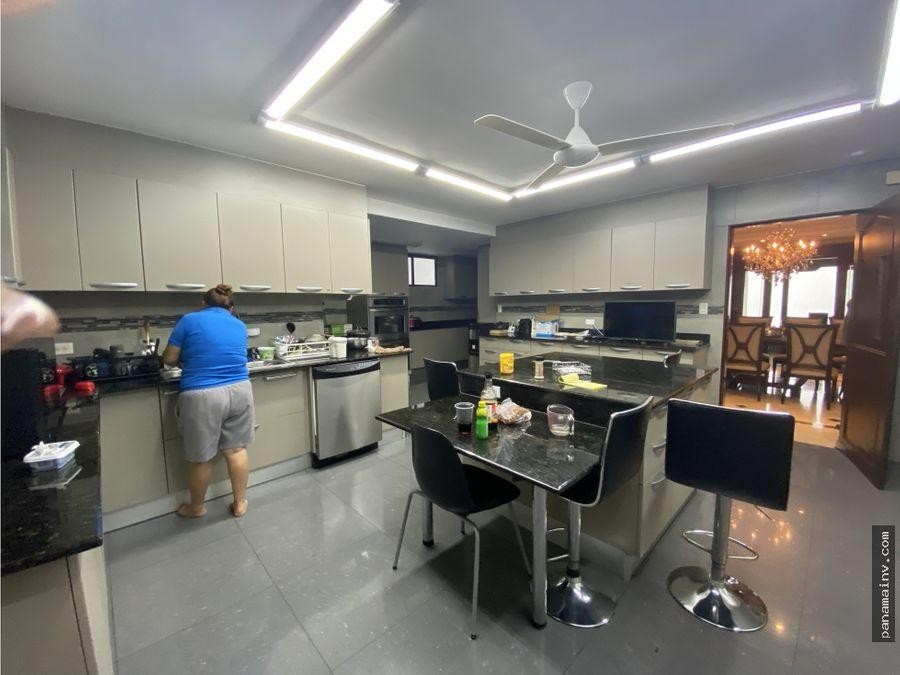 se vende apartamento en ph condesa av balboa 5147vp