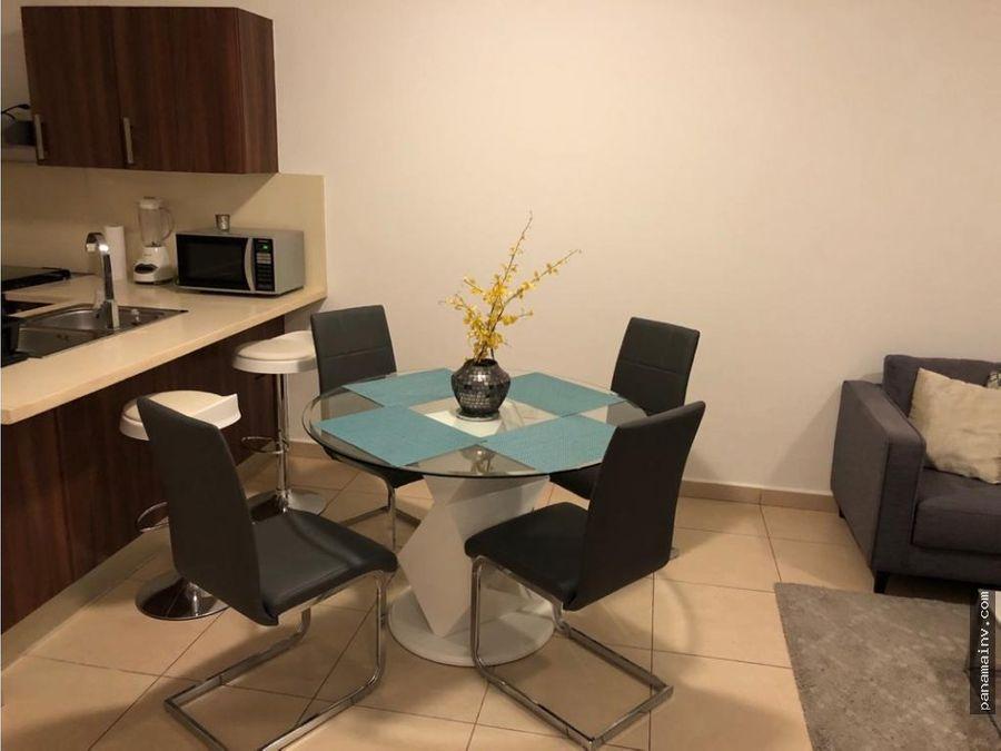 ganga apartamento amueblado en oasis 4362da
