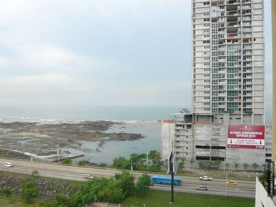 se vende apartamento en ocean drive 4938da