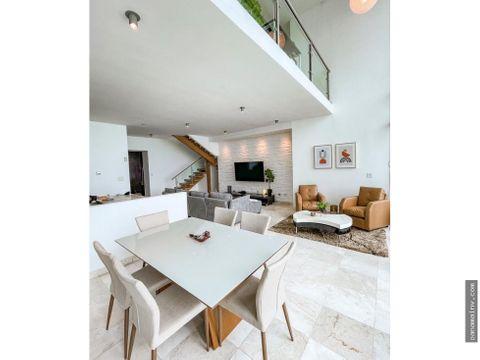 se alquila apartamento loft en pacific village 4985vp da