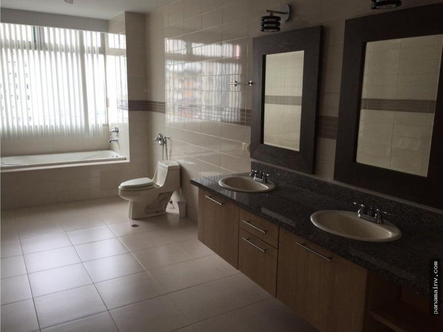 alquila apartamento 3 recamaras 4417 mp