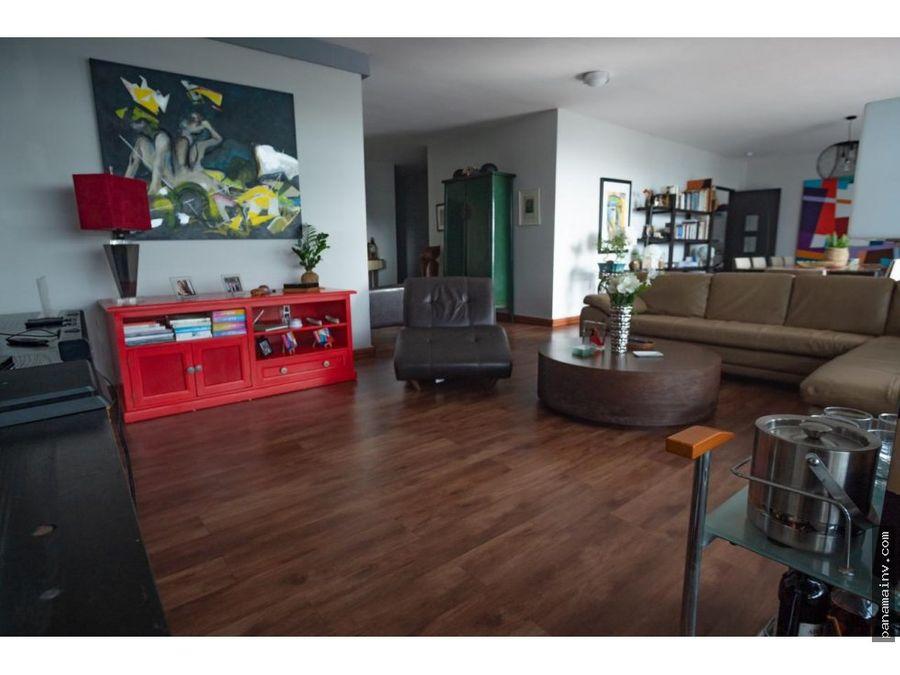 se vende apartamento en ph luxor tower 4892vp