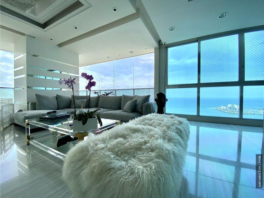 se vende o alquila apartamento en oceanaire 4929dm vp