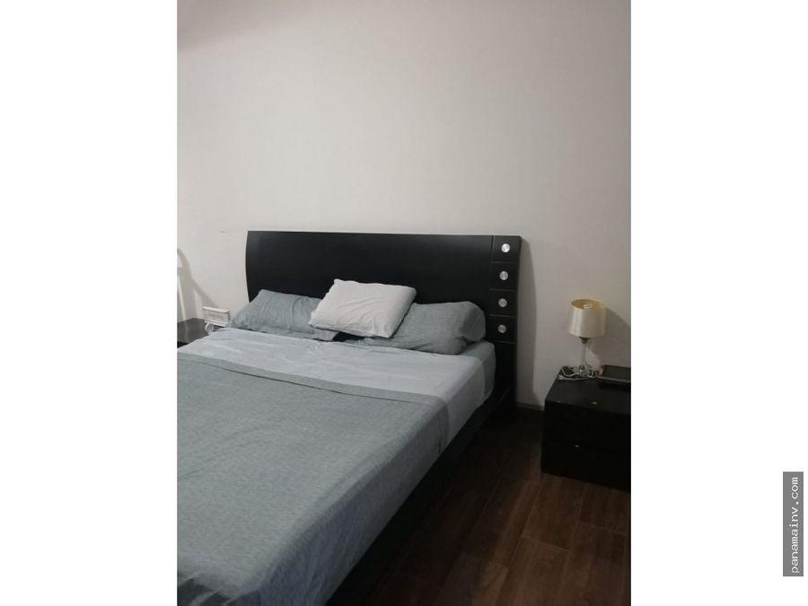 apartamento amueblado en dupont 3146da