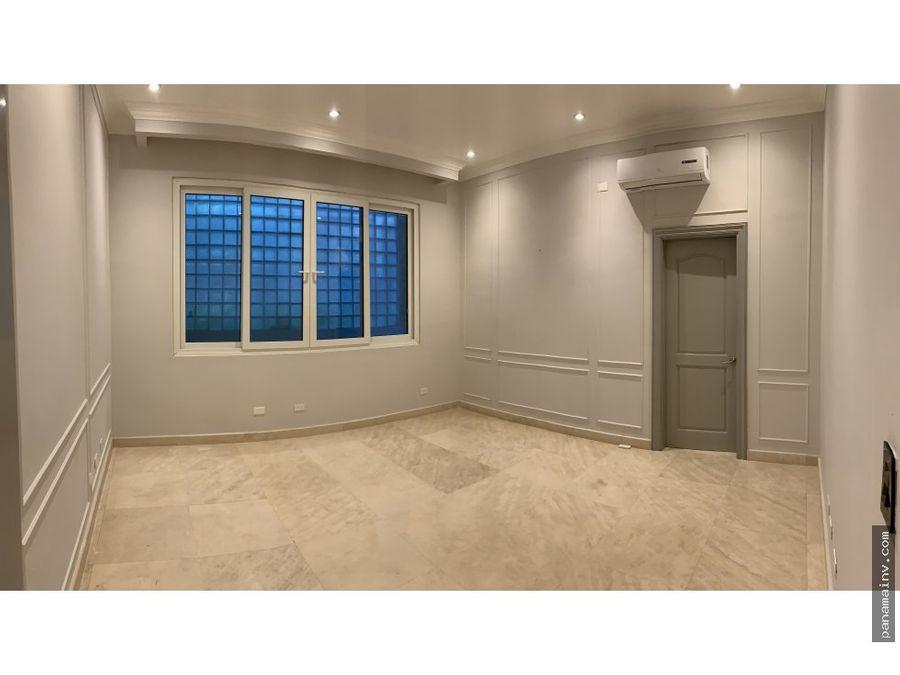 lujoso apartamento en seaquest punta paitilla 5080da