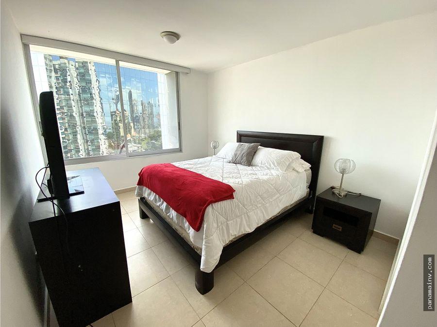 se alquila apartamento en costa del este 4994vp