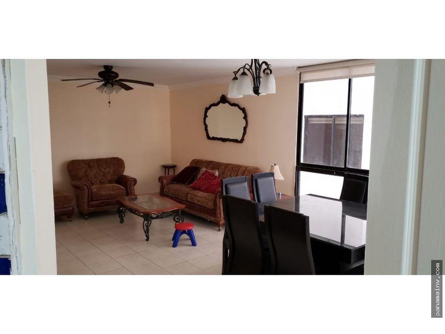 apartamento amueblado en toledo 4290da