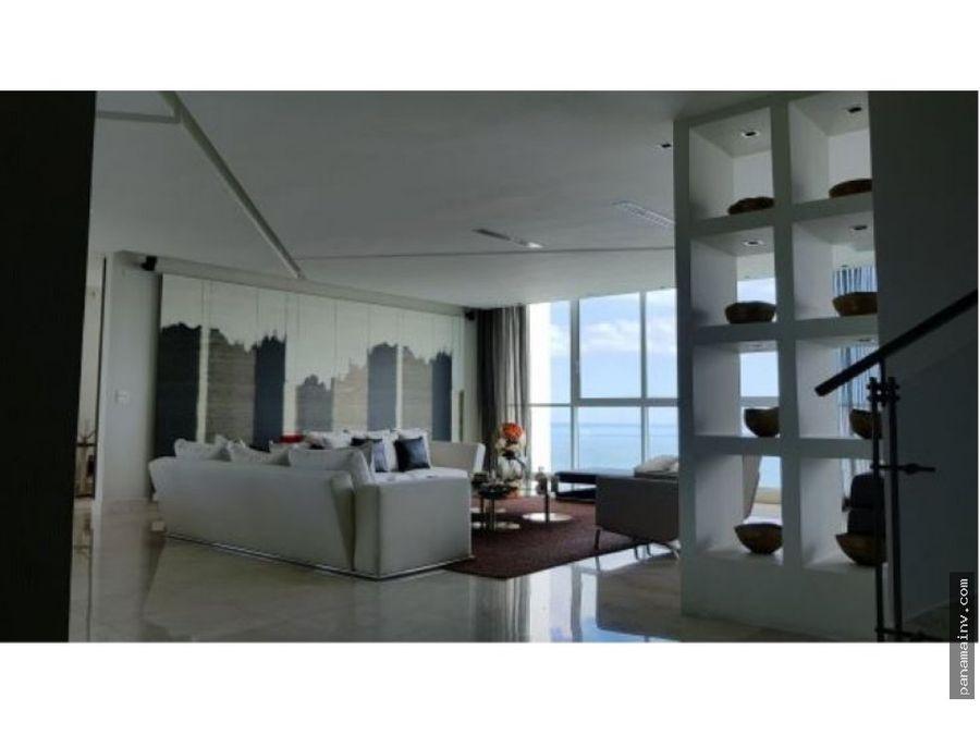 vendo penthouse vitri costa del este 4386dm