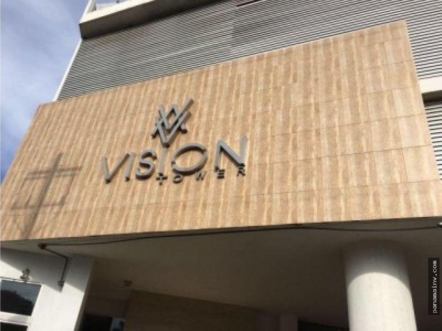 en venta ph vision tower coco del mar 5034av