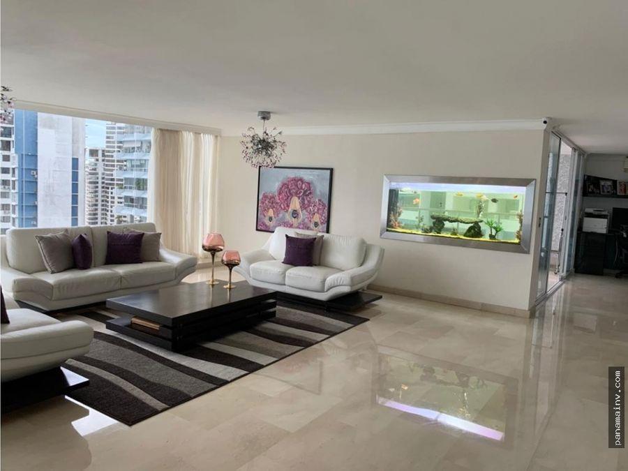 se vende apartamento en coastal tower 5122dm