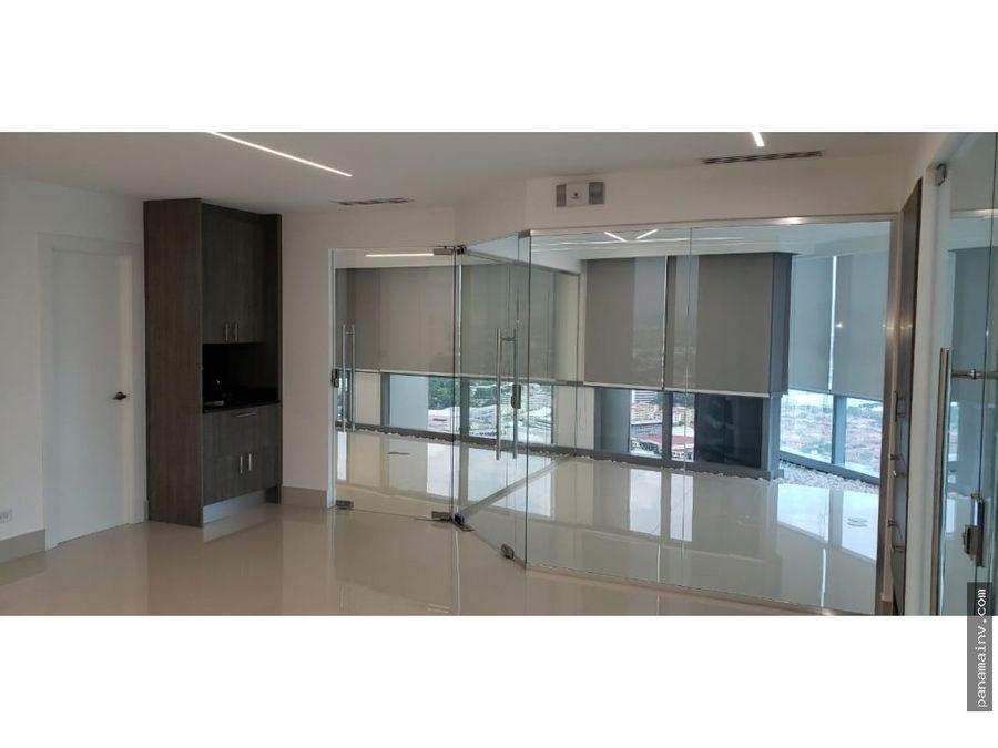 alquiler oficina financial park 4316dm
