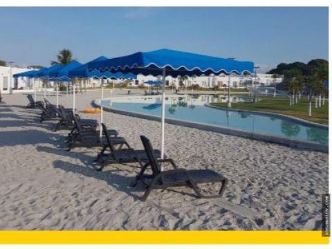 alquiler de villa en la playa 4515dm