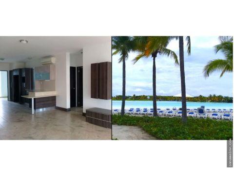 alquiler de apartamento en la playa 4514dm