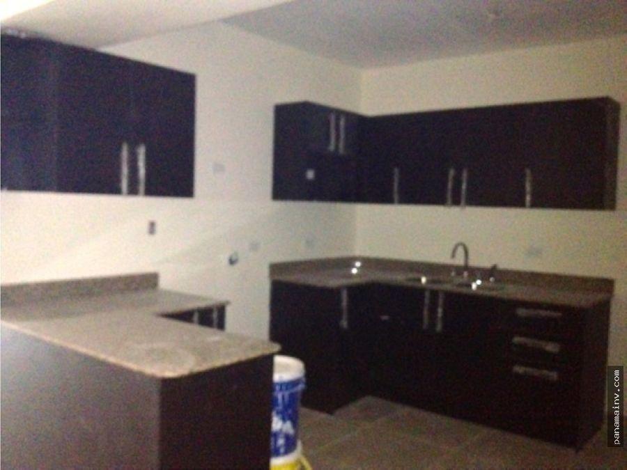 ganga se vende apartamento en san francisco 4933vk