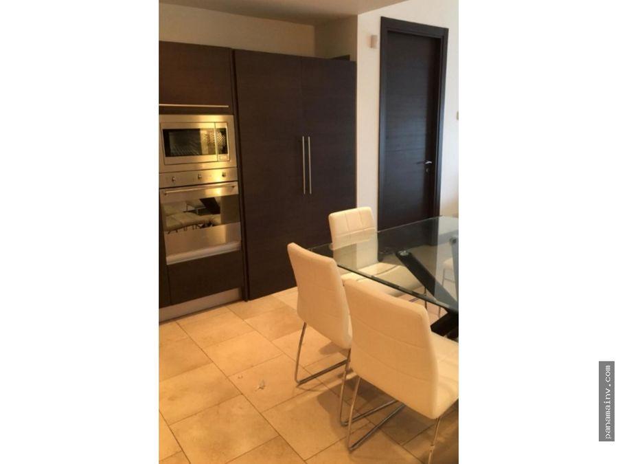 alquiler apartamento en torre trump 5007dm