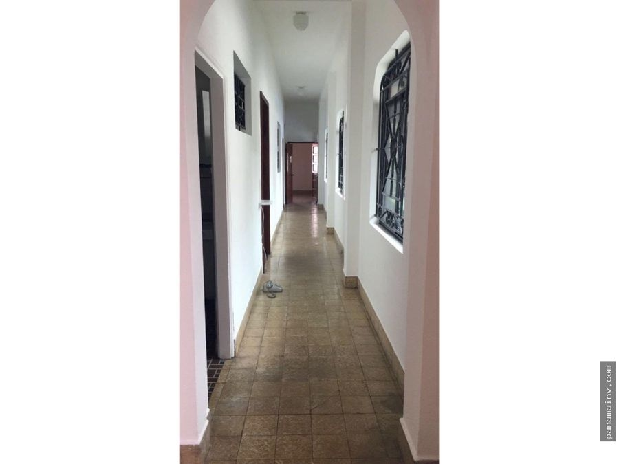 se alquila apartamento en bella vista 4997rc