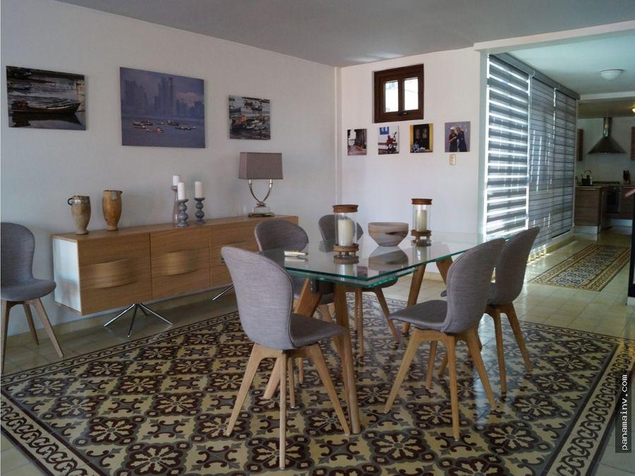 se vende apartamento en casco antiguo 5064vp