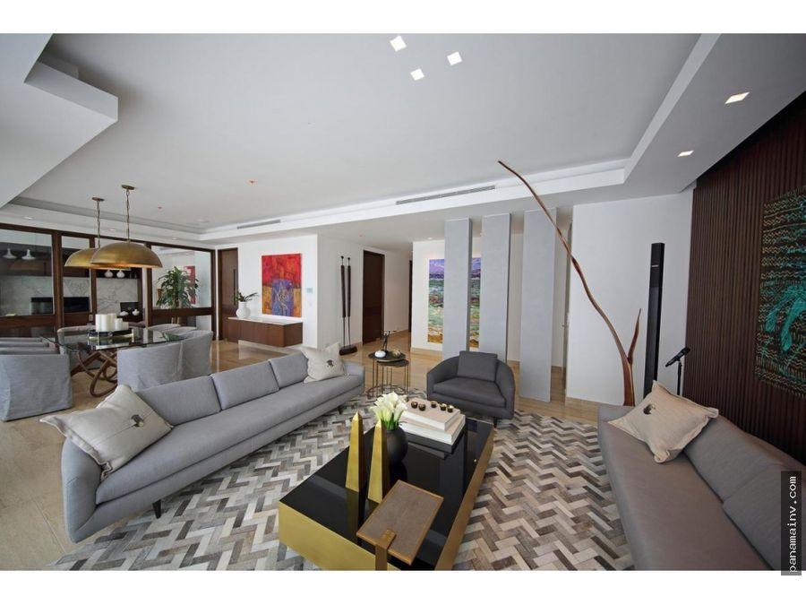 se vende o se alquila apartamento en ph solana santa maria 5065vp