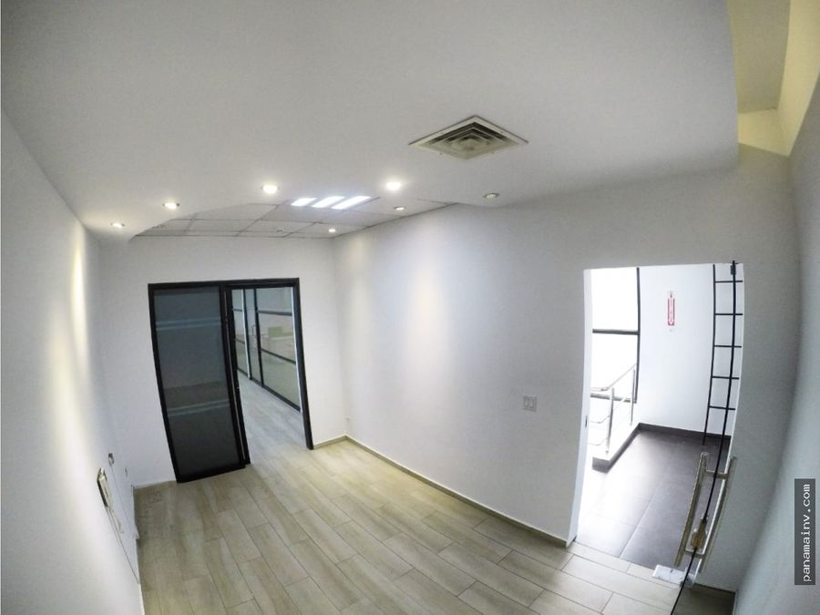 se alquila oficina en chanis 5070vp