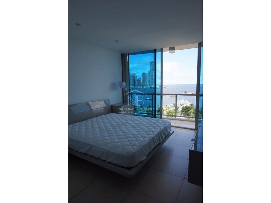 alquiler amueblado apartamento ph sky ave balboa