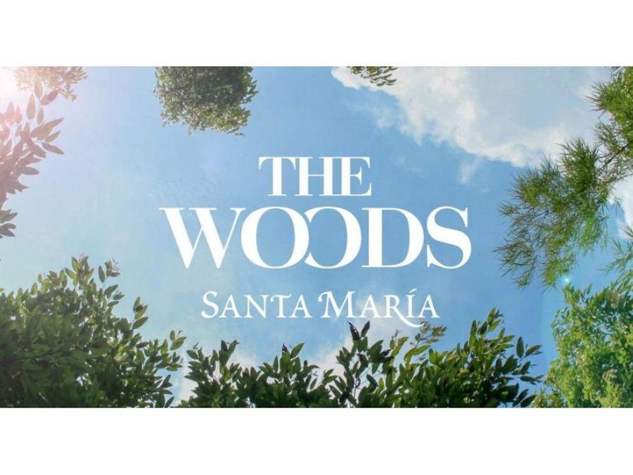 venta de duplex en santa maria golf country club the woods