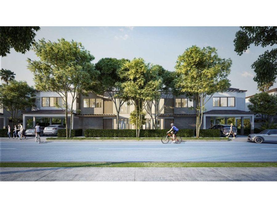 the woods venta de casas duplex en santa maria golf country club
