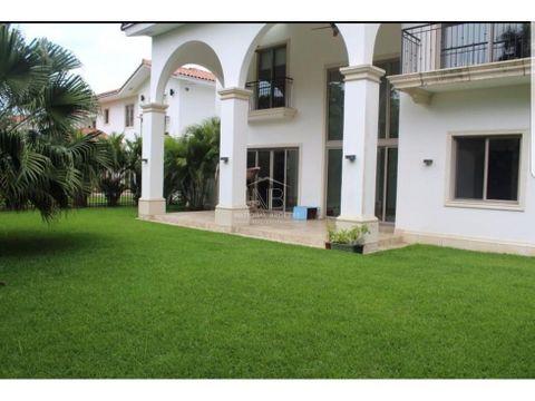 venta de casa fairway estates santa maria golf country club