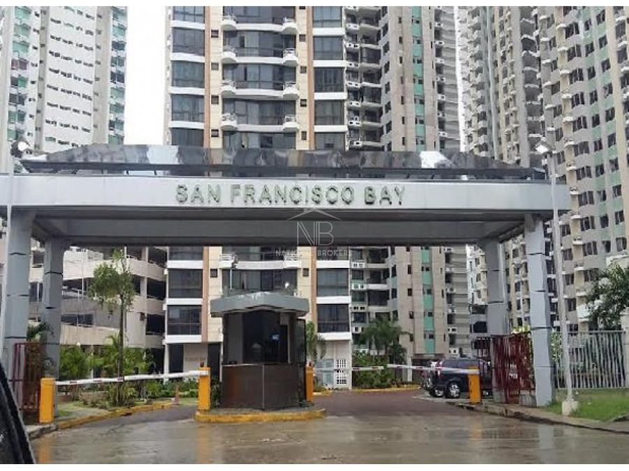 apartamentos en venta ph san francisco bay