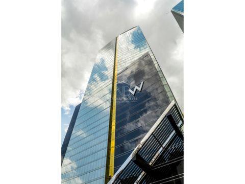 venta de oficina en evolution tower obarrio