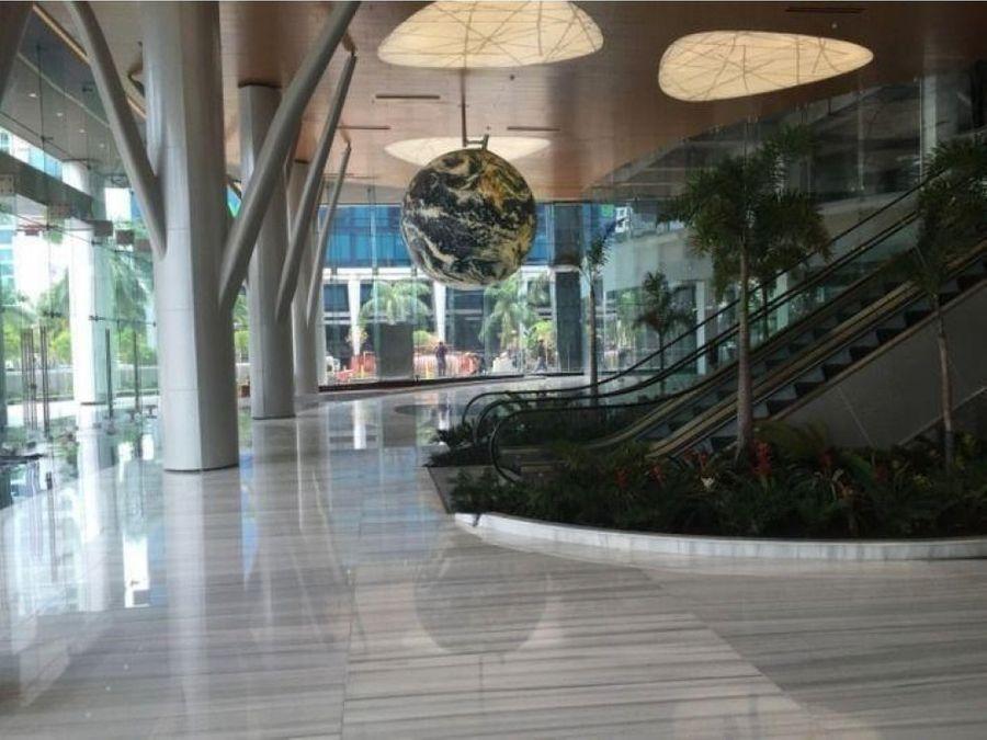 financial park costa del este oficinas en venta